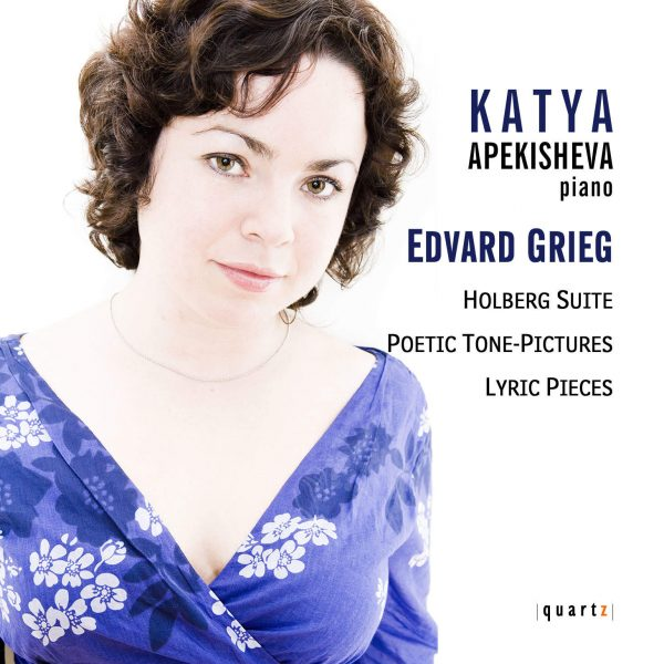 Katya Apekisheva (piano)