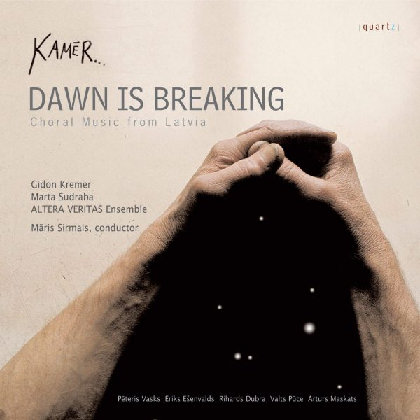 Kamer (chamber choir)