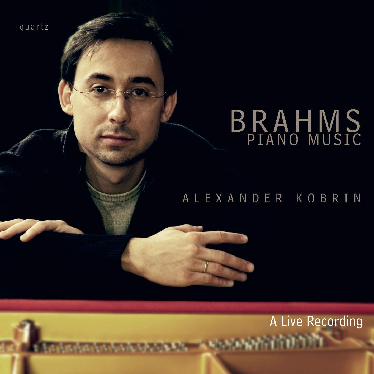 Alexander Kobrin - Piano