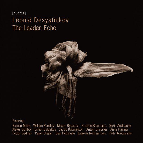 Leonid Desyatnikov
