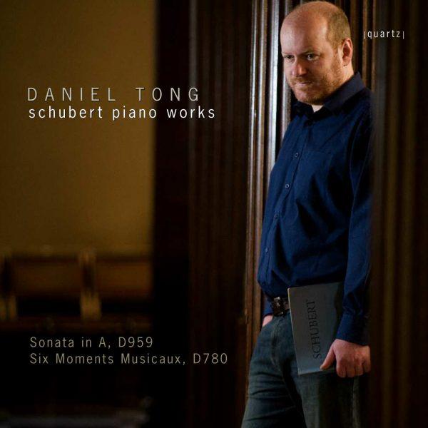 Daniel Tong