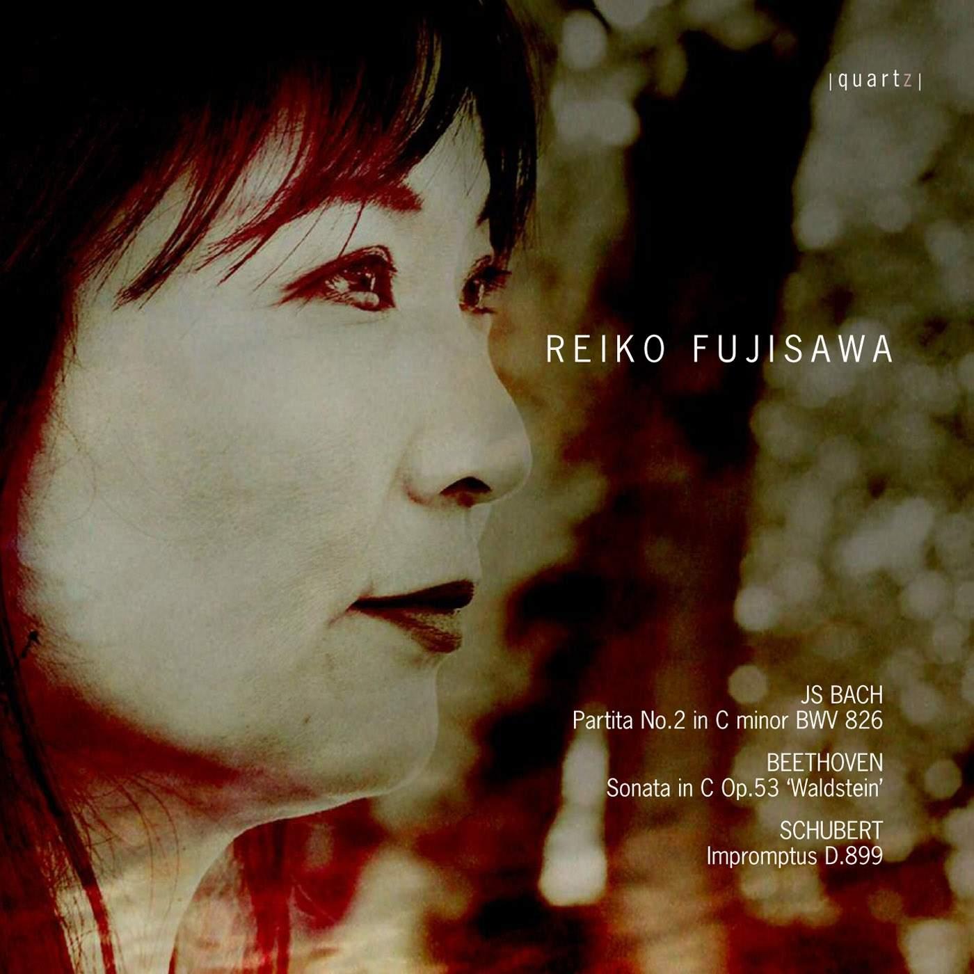 Reiko Fujisawa (piano)