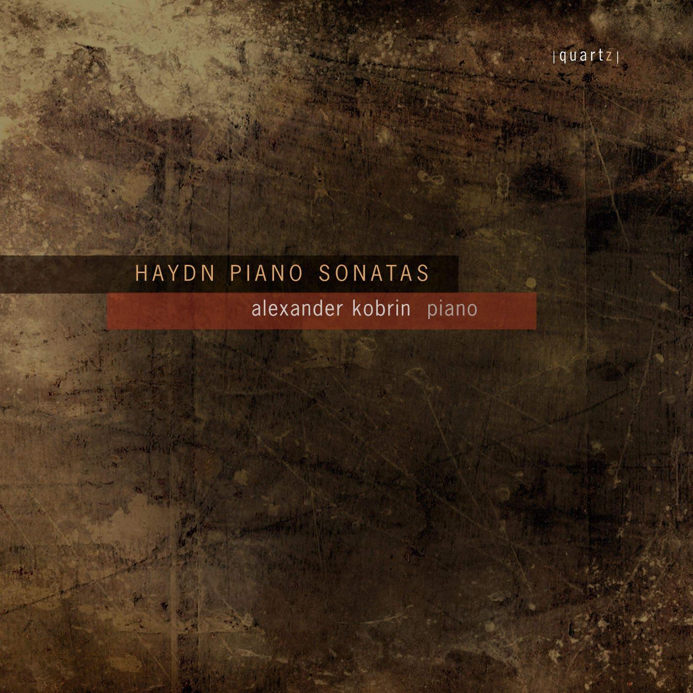 Alexander Kobrin (piano)