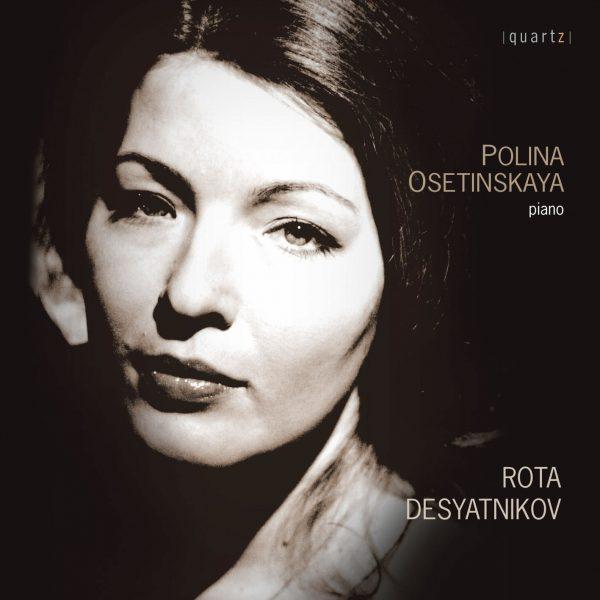 Polina Osetinskaya