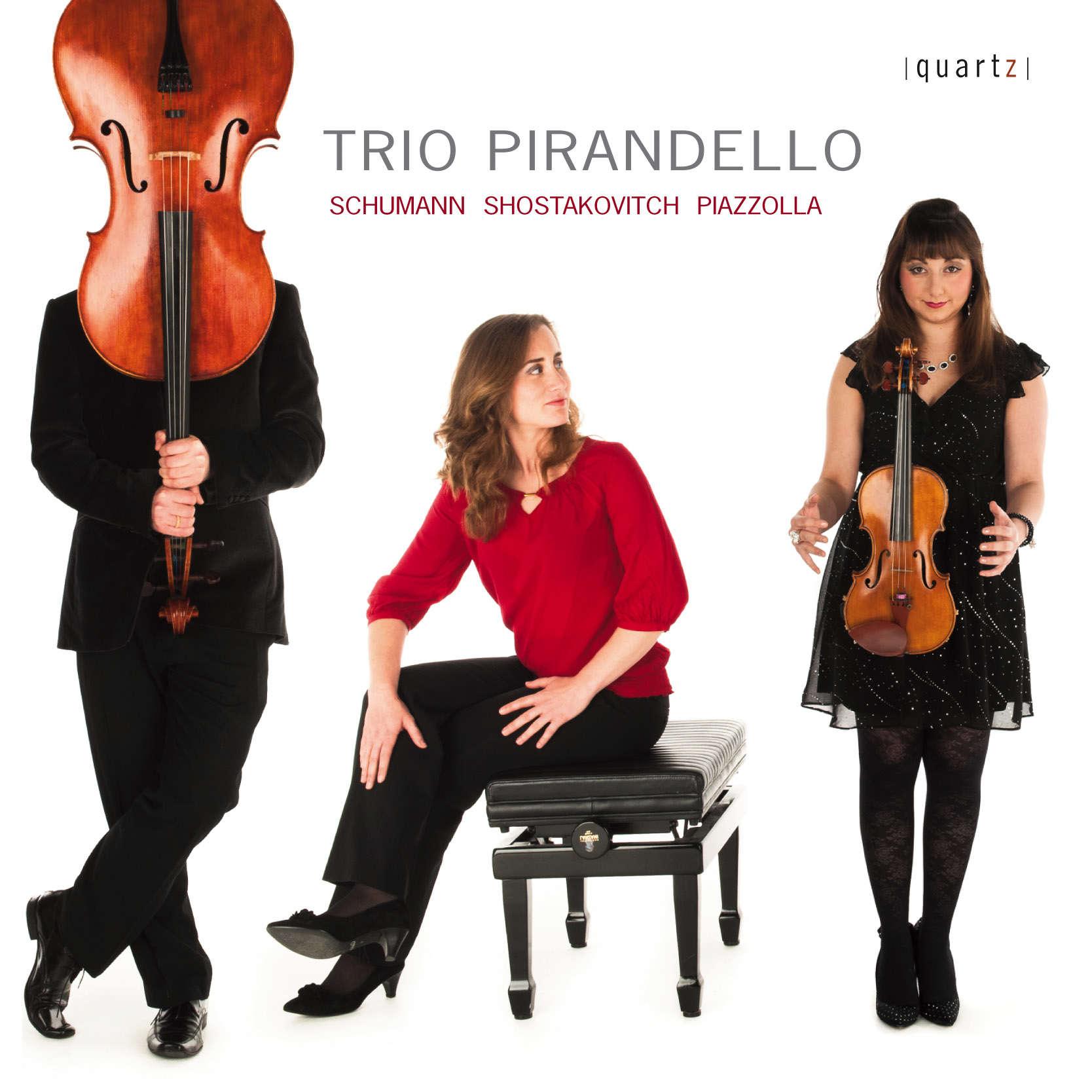 Trio Pirandello