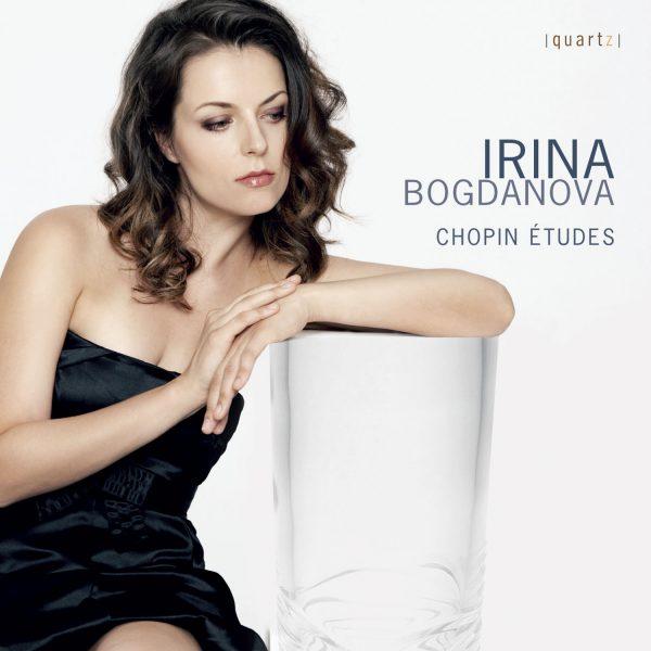 Irina Bogdanova - Piano