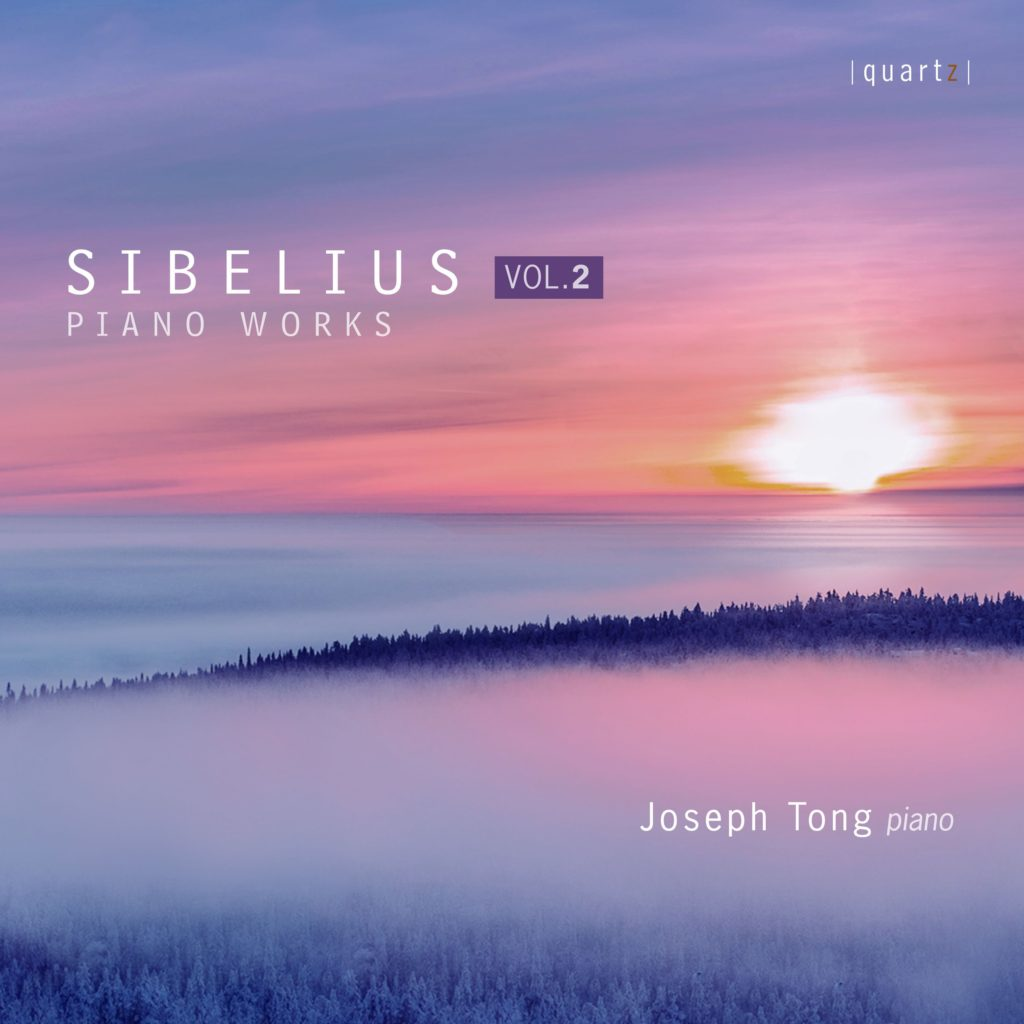 Sibelius Piano Works