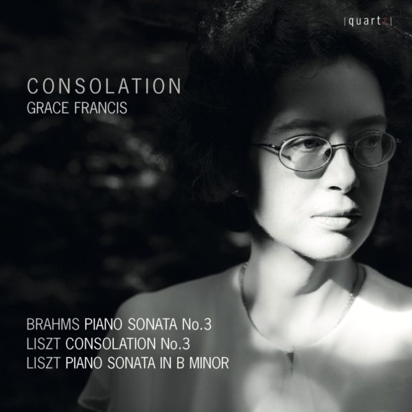 Grace Francis: Consolation