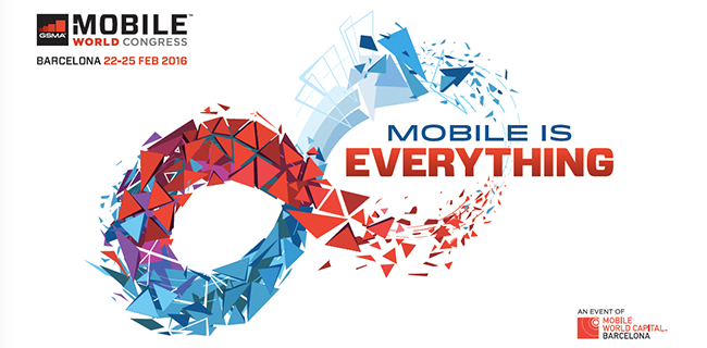 Qudini at GSMA Mobile World Congress 2016
