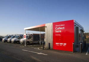 Qudini Click And Collect