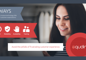 Qudini The New Frontier of Customer experience