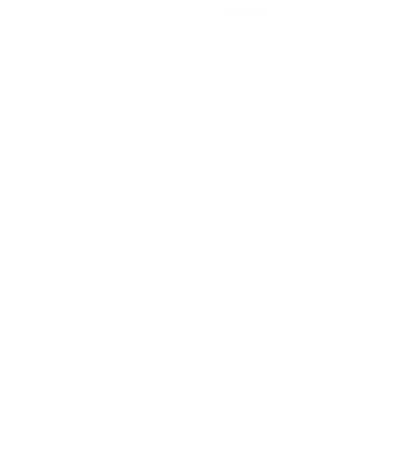 Grocery Tech Bar