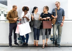 Retail Habits of the Younger Generation in the UK