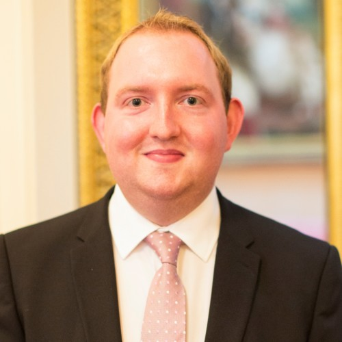 The power of the Queen's Young Leaders network by Adam Bradford