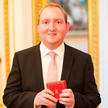 Did you know, the ‪#‎QueensYoungLeaders Award includes: * Leadership training and mentoring over the course of a year * A week-long residential programme in the UK * An Award presented by Her Majesty The Queen  With less than two weeks to go until applications close, Adam Bradford, one of this year's winners from the UK, talks about the benefits of the Queen's Young Leaders network over on the website (link in bio)  If you're aged 18 to 29, from a Commonwealth country and making lasting change in your community, then apply at queensyoungleaders.com