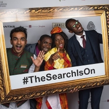 Applications for the last ever #QueensYoungLeaders close in just 10 days! If you're planning to apply, go online today (link in bio) #youth #leadership
