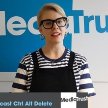 #ICYMI Listen to @emmagannonuk give her top podcasting tips #podcast #ctrlaltdelete #queensyoungleaders
