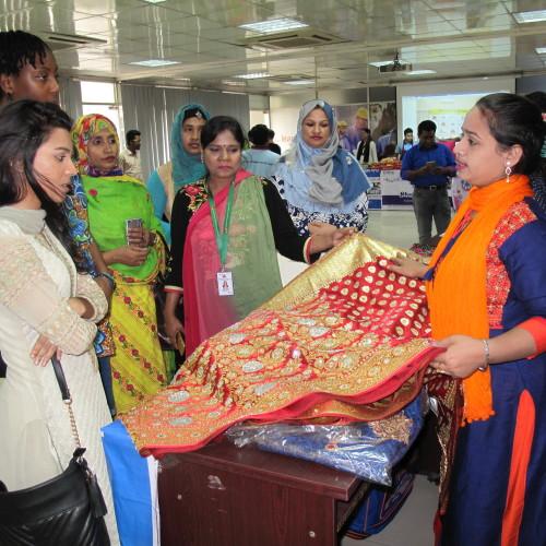 B'Yeah – Turning Job seekers into Job Creators in Bangladesh
