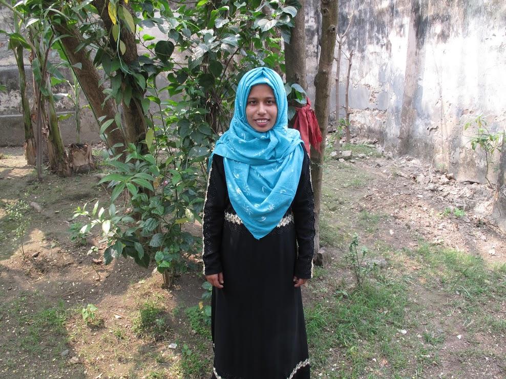 Sheuly Khatun