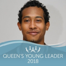 "This #WorldPoetryDay we're celebrating #QueensYoungLeaders Award winner and Poet Jean-Claude from Trinidad and Tobago.⁣ ⁣ Jean-Claude founded @2CentsMovement, a youth-led organisation working in schools and universities in the Caribbean to encourage young people to discuss social issues through spoken-word poetry.⁣ ⁣ This year, @2CentsMovement will focus on environmental responsibility among young people and will lead poetry workshops and performances at over 80 primary and secondary schools in Trinidad and Tobago.⁣ ⁣ Jean-Claude says: ""The most consistent feedback we've received from teachers is how engaged students were in our spoken word shows compared to traditional presentations. Through performance, students were more interested in listening thus able to absorb more about the issue as well as be inspired to act through the passion of the poets.""⁣ ⁣ #Poetry #Poems #PoetryDay #TrinidadAndTobago #YoungPeople"