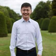 "2018 #QueensYoungLeaders Award winner Tian is using technology to help people access mental health support. Tian founded Acceset, an online platform for people to discuss mental health problems and seek help anonymously.⁣ ⁣ Since winning the award, Tian has been developing new ways to train volunteers to deliver support digitally which recreate elements of face-to-face empathy after noticing that young people find it easier to express their problems online.⁣ ⁣ To help with his own mental health, Tian said: ""I use a singing app that allows me to enter virtual karaoke rooms to sing with other like-minded individuals.""⁣ ⁣ What helps you manage your mental health challenges?⁣ ⁣ #MentalHealthAwarenessWeek #MentalHealthAwarenessWeek2019 #MHAW19 #MentalHealth"