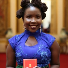 2017 Award winner Ruth is passionate about raising awareness of the importance of sexual & reproductive health in Uganda which led her to launch @askwithoutshame, a free & anonymous online service aimed at young people.  Tackling some of the myths that exist around sexual & reproductive health, @askwithoutshame has responded to 200,000 questions since launching in 2015 & now hopes to expand across Africa.  To help elevate her work, Ruth received a #QueensYoungLeaders Legacy Fund grant which will support their mission to tackle the common misconceptions around sexual health. With the network now complete, the grants come at an exciting time in the #QueensYoungLeaders journey, allowing them to continue the life-changing work they are delivering across the commonwealth.  Find out more by clicking the link in our bio 👆  #QueensYoungLeaders #QYLLegacy #Commonwealth #YoungLeaders #YoungChangemakers #Empowering #Community #Health #SexualHealth #Africa