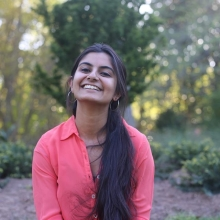 2017 #QueensYoungLeaders Award winner Suhani from India is a social entrepreneur, working on issues related to women's health. She is the founder of @mynamahila, a network of young women entrepreneurs living in slum communities who produce low-cost, high-quality hygiene products. Suhani also works with local communities to create positive conversations around menstrual hygiene and health.  To support her work, Suhani revived a #QueensYoungLeaders Legacy Fund grant which will allow her to expand the work of Myna Mahila across 15 slum communities in Mumbai, reaching up to 10,000 women.  The Legacy Fund was created to celebrate the now complete network of #QueensYoungLeaders & to strengthen their work across the #Commonwealth. Discover more by clicking on the link in our bio  #QueensYoungLeaders #QYLLegacy #Commonwealth #YoungLeaders #YoungChangemakers #Empowering