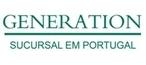 Generation Sucursal em Portugal