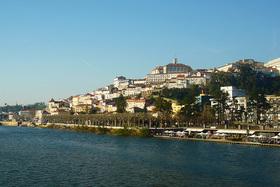 Emprego em Coimbra