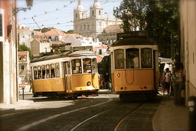 Emprego em Lisboa