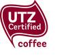 UTZ Certified - Koffie