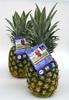 Biologische ananas