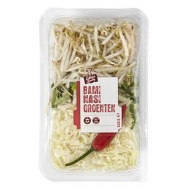 Bami nasi groenten (400g)