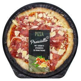 Verse Pizza Prosciutto (317g)