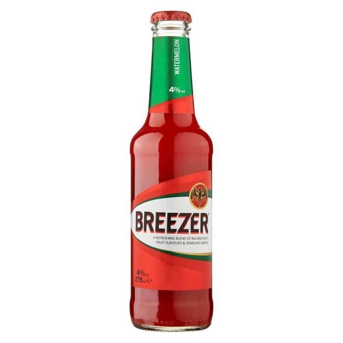 Breezer Watermelon 275ml (275ml)