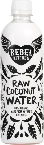 RAW Kokoswater (47.3cl)
