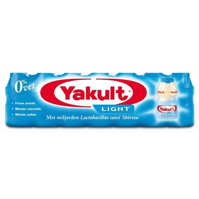 Yakult Light (7 × 45.5cl)