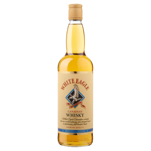 White Eagle Canadian whisky (rol, 70 × 0.7L)