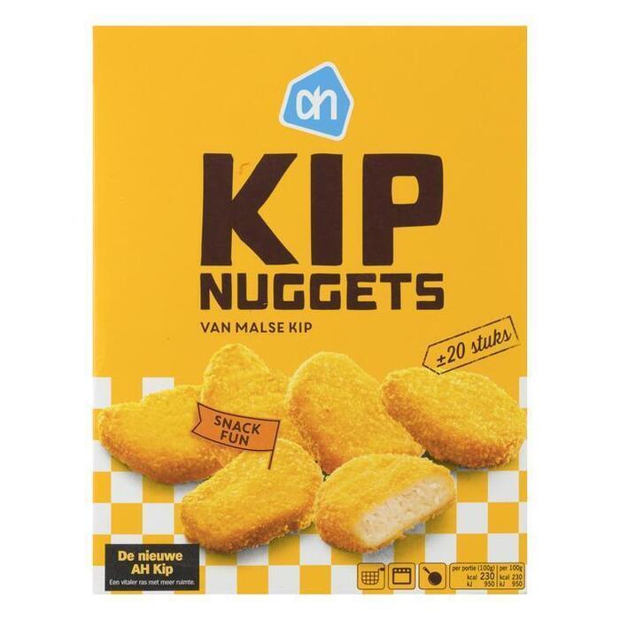 AH Kipnuggets (500g)