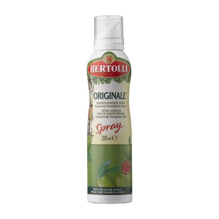 Extra vergine olijfolie-spray originale (200ml)