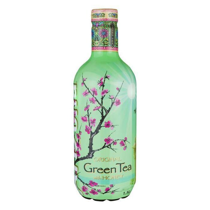 Arizona Green tea honey (1.5L)
