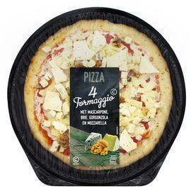 Verse Pizza 4 formaggio (311g)