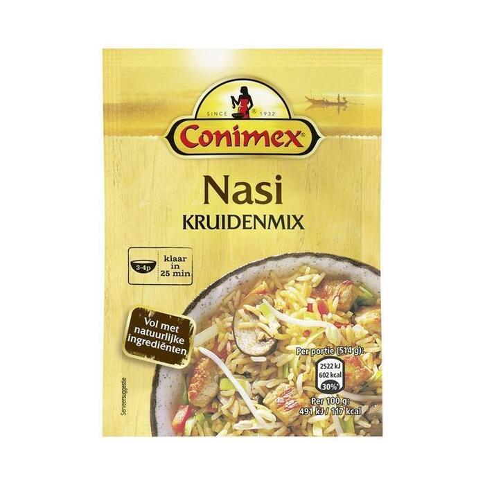 Conimex Mix Nasi (19g)