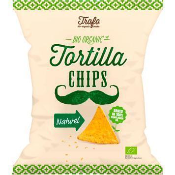 Tortillachips naturel (75g)