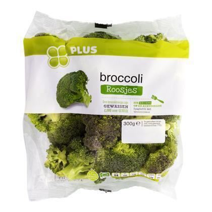 Broccoliroosjes (300g)