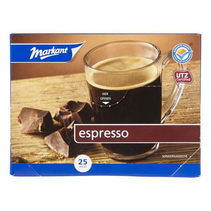 Markant Espresso (45g)