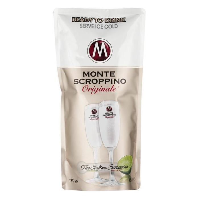 Monte Scroppino Originale (45cl)