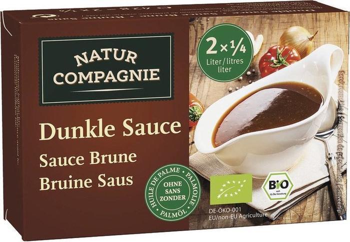 Bruine saus (42g)