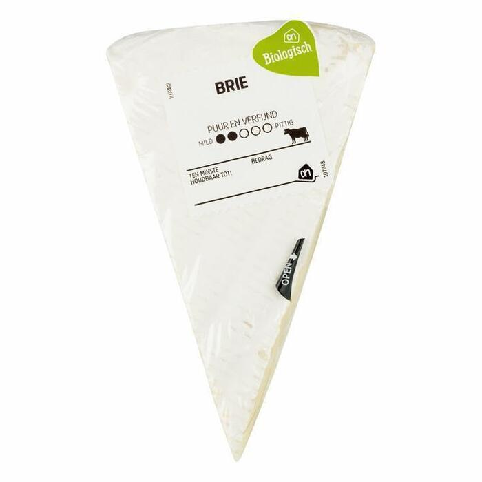 AH Biologisch Brie 55+ stuk (152g)