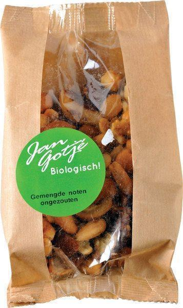 Gemengde noten ongezouten (150g)